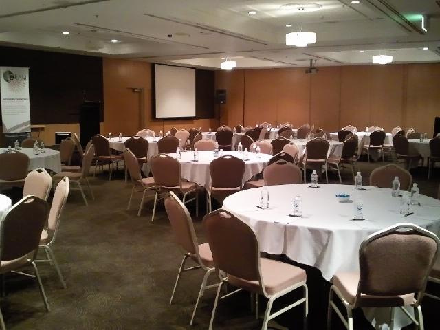 Noosa Sheraton Ballroom